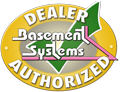 Basement Systems Seal